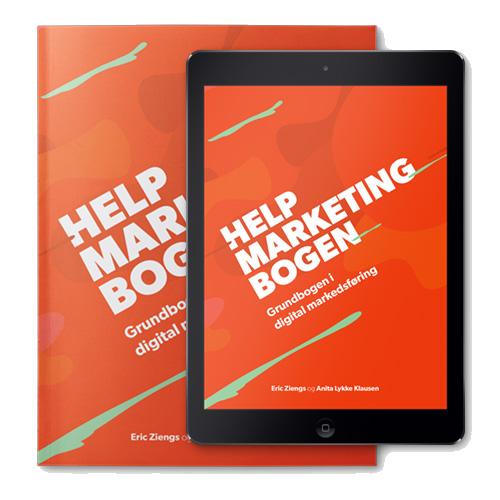 Help Marketing Bogen